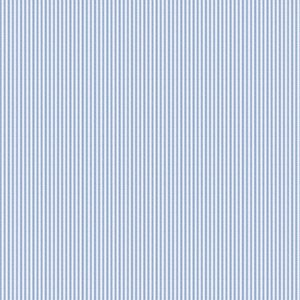 Easy Iron Light Blue Stripe Shirt Fabric produced by  Ibieffe