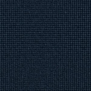 Giacca Blu Notte Pied de Poule Tessuto prodotto da  Loro Piana