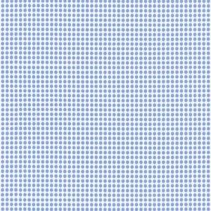 Camicia Azzurra Microdesign Tessuto prodotto da  Thomas Mason