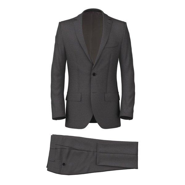 e54b895e664e Grey Micro Dots Tuxedo, Dinner Suit | Lanieri