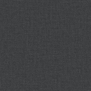 Pantalon 150's Gris Grisaille Tissu fabriqué par  Reda