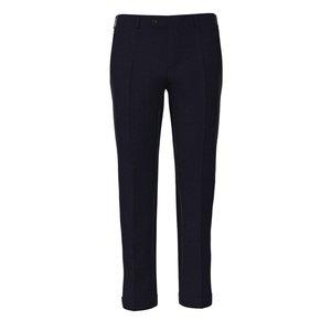 Pantaloni Blu Spigati Tessuto prodotto da  Vitale Barberis Canonico
