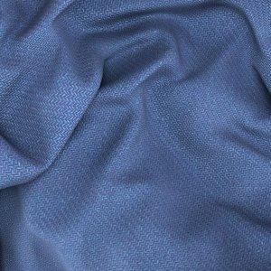 Blazer Azzurro Napoli Tessuto prodotto da  Vitale Barberis Canonico