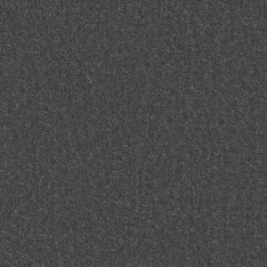 Costume Anthracite Flanelle Tissu fabriqué par  Lanificio Zignone