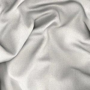 Gilet Grigio Autentico Tessuto prodotto da  Lanificio Zignone
