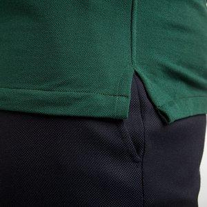 Polo Verde Tessuto prodotto da  Maglificio Maggia