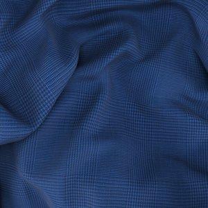 Pantaloni Optm Blu Tessuto prodotto da  Drago