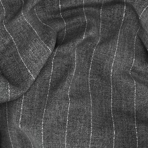 Gilet Grigio Gessato Tessuto prodotto da  Vitale Barberis Canonico