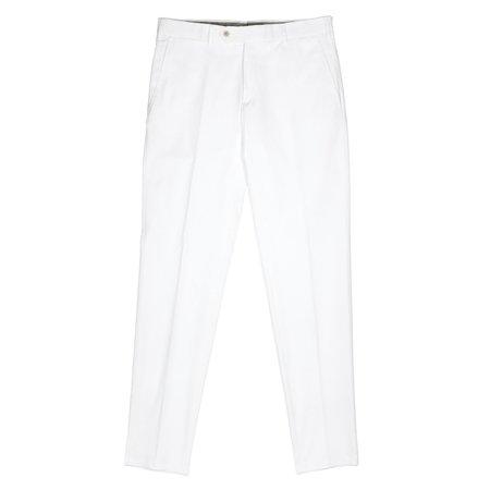Da Tessuti 100 Sondrio Misura Su Made Chino Uomo Di In Pantaloni Bfw5gxqq