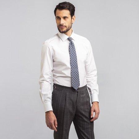 Camicie su misura online da uomo 100% Made in Italy | Lanieri