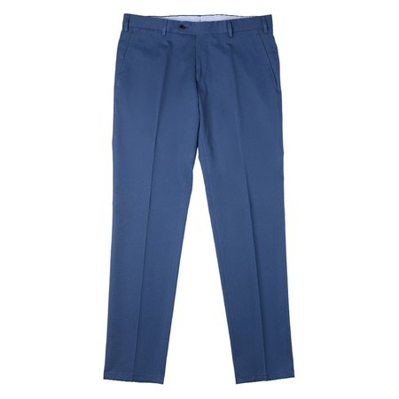01193942604 Men s tailored chinos – Fully Italian-made