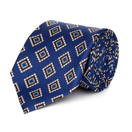 43a80849dcf2 Cravatte sartoriali su misura online da uomo fatte a mano - Lanieri ...