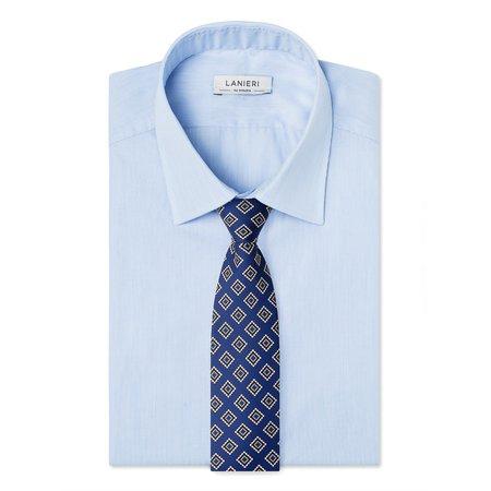 ricco e magnifico ampia selezione miglior sito web Cravatte sartoriali su misura online da uomo fatte a mano ...