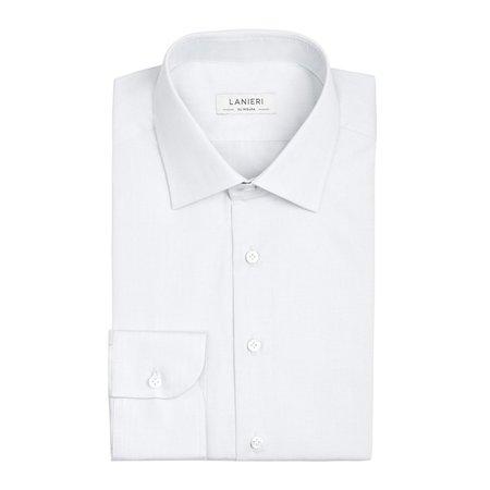 low priced 6e959 41951 Camicie su misura online da uomo - 100% Made in Italy | Lanieri