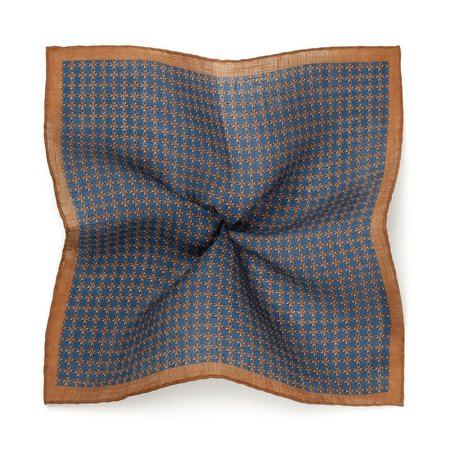 2faf7fcd746f0f Pochette, fazzoletti da taschino uomo online - Made in Italy | Lanieri