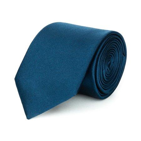 pretty nice c20a3 7366c Cravatte sartoriali in seta da uomo online fatte a mano ...