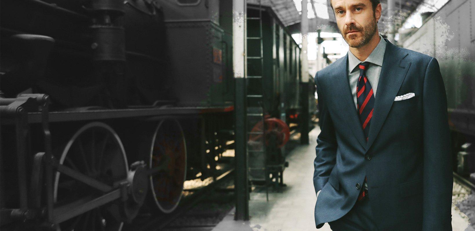 Lanieri | Promotions spéciales 2020 vêtements sur mesure jusqu'à 30% de remise