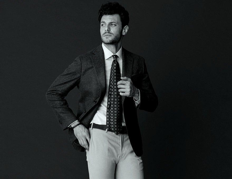 Lanieri | Winter Sale 2019 Up to 30% off Custom Menswear