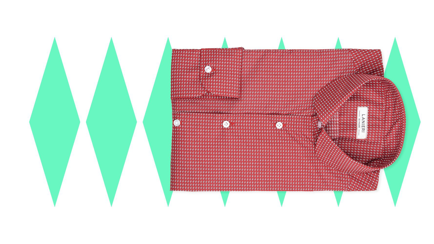 Camicie Misura Misura Su Su Camicie Verona Uomo Uomo R4AL5q3j